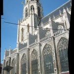 Toren Sint-Gummaruskerk (Ice)
